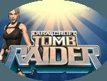 Игровой слот Tomb Raider