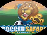 Автомат онлайн Soccer Safari
