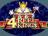 Автомат 4 Reel Kings