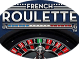 Игровой слот French Roulette