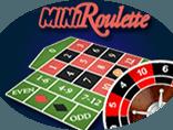 Игровой слот Mini Roulette